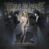 CRADLE OF FILTH  - CDG CRYPTORIANA: THE..