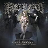 CRADLE OF FILTH  - 2xPLP CRYPTORIANA: THE SEDUC
