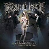 CRADLE OF FILTH  - CD CRYPTORIANA THE S..