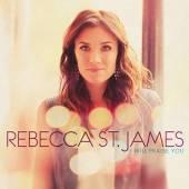 ST JAMES REBECCA  - CD I WILL PRAISE YOU