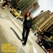 ZAZIE  - CD ENCORE HEUREUX [DIGI]