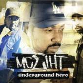 MCEIHT  - CD UNDERGROUND HERO