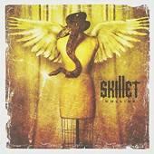 SKILLET  - CD COLLIDE