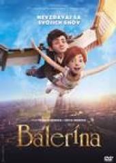 FILM  - DVD BALERINA [SK]