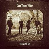 TEN YEARS AFTER  - VINYL A STING IN THE TALE -HQ- [VINYL]