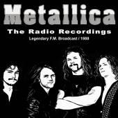 METALLICA  - CD THE RADIO RECORDINGS