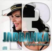 JADRANKA  - CD 13. KARTY NEKLAMU