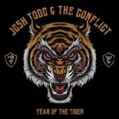 Josh Todd & The Conflict  - VINYL YEAR OF THE TIGER [VINYL]