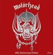 MOTORHEAD  - CD MOTORHEAD [DIGI]