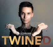 J-P PIIRAINEN  - CD TWINED