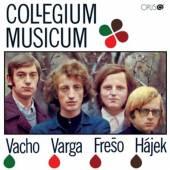 COLLEGIUM MUSICUM  - VINYL COLLEGIUM MUSICUM (VINYL) [VINYL]
