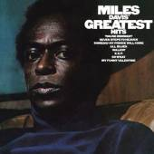 DAVIS MILES  - VINYL GREATEST HITS (1969) [VINYL]