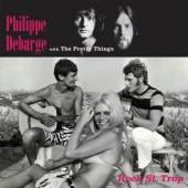 PHILIPPE DEBARGE & THE PRETTY  - VINYL ROCK ST.TROP [VINYL]