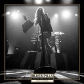 BLUES PILLS  - VINYL LADY IN GOLD LIVE IN PARIS [VINYL]