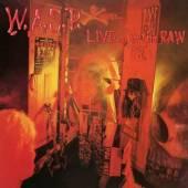 W.A.S.P.  - 2xVINYL LIVE... IN THE RAW [VINYL]
