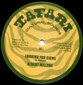 MALAWI ALBERT  - VINYL LOOKING FOR SIGNS [VINYL]