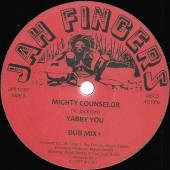 YABBY YOU  - VINYL MIGHTY COUNSELOR [VINYL]