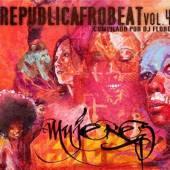 VARIOUS  - CD REPUBLICAFROBEAT VOL.4..