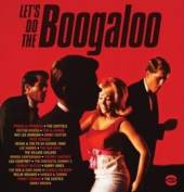 VARIOUS  - CD LET'S DO THE BOOGALOO