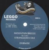 COLE STRANGEJAH  - VINYL MOUNTAIN BREEZE [VINYL]