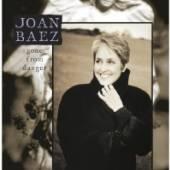 BAEZ JOAN  - CD DAY AFTER TOMORROW