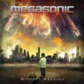 MEGASONIC  - CD WITHOUT WARNING