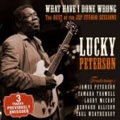 PETERSON LUCKY  - CD GET MORE LUCKY