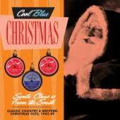 VARIOUS  - CD SANTA CLAUS IS FROM THE..