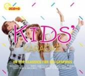 VARIOUS  - CD KIDS KARAOKE