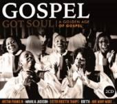 VARIOUS  - CD GOSPEL GOT SOUL!