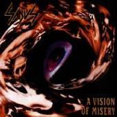 SADUS  - CD A VISION OF MISERY -DIGI-