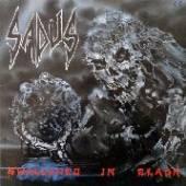 SADUS  - VINYL SWALLOWED IN BLACK [LTD] [VINYL]