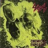 SADUS  - VINYL CHEMICAL EXPOSURE [LTD] [VINYL]