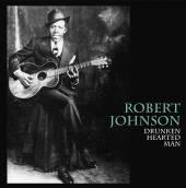 JOHNSON ROBERT  - VINYL DRUNKEN HEARTED MAN [VINYL]