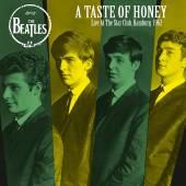 BEATLES  - VINYL A TASTE OF HON..