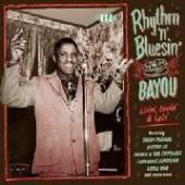 VARIOUS  - CD RHYTHM 'N' BLUESIN' BY..