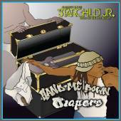 STARCHILD JR FUNKADELIC  - CD HAND ME DOWN DIAPERS