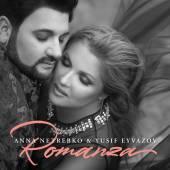 NETREBKO ANNA  - CD ROMANZA