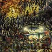 SAVAGE ANNIHILATION  - CD QUAND S'ABAISSE.. [DIGI]