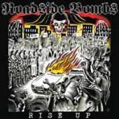 ROADSIDE BOMBS  - VINYL RISE UP (RED VINYL) [VINYL]
