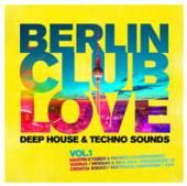 VARIOUS  - CD+DVD BERLIN CLUB L..