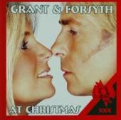 GRANT & FORSYTH  - CD KERST MET GRANT & FORSYNT