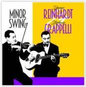 DJANGO REINHARDT & STEPHANE GR  - VINYL MINOR SWING [VINYL]