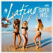 VARIOUS  - CD LATINO SUPER HITS