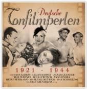 VARIOUS  - 2xCD DEUTSCHE TONFILMPERLEN..