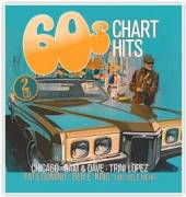 VARIOUS  - 2xCD 60S CHART HITS