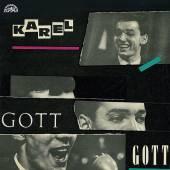 GOTT KAREL  - CD ZPIVA KAREL GOTT