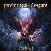 PRIMAL FEAR  - 2xCD BEST OF FEAR