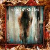 SHAPE OF DESPAIR  - CD MONOTONY FIELDS [DIGI]