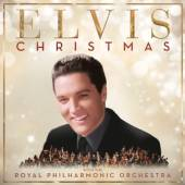 PRESLEY ELVIS  - VINYL CHRISTMAS WITH..